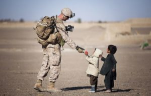 Leaving Afghanistan: U.S. – Taliban Negotiations and What It Means For Our Troops to Finally Come Home