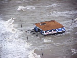 Storm Amidst The Storm: Hurricane Experts Predict Up To Four Major Storms Amid Covid-19 Pandemic