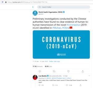 Stasi State – Police Overreaching During Coronavirus Pandemic