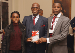 Wale Babatunde – British Patriot, Historian, Man Of God