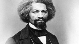 Abolitionist Frederick Douglass latest victim of statue vandalism