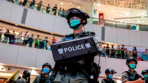 """Hong Kong Schools Must Ensure """"Patriotic"""" Content & Remove Books Breaching China Security Law"""