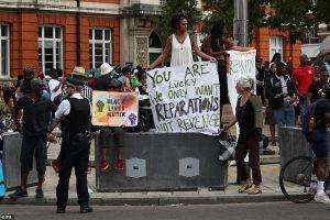 Afrikan Emancipation Day