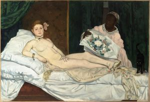 James Abbott McNeill Whistler: The First American Modernist