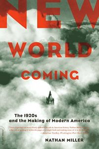 American History Series: Review: New World Coming