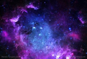 """Study: Massive protostars may be """"chemical factories"""" for essential ingredients to life"""