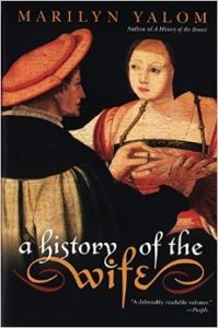 Review: A History of The Wife