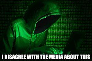 Australia: The Only Threat Bigger Than Coronavirus is Free Speech on the Internet