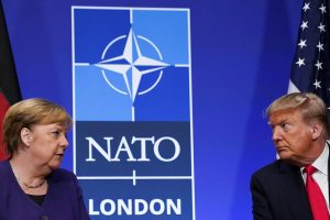 NATO Envoys Openly Rooting For Trump Defeat, Vow Early Summit If Biden Wins