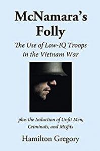IQ Denial Goes to War