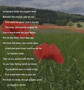 We Will Always Remember Them – Never Surrender!