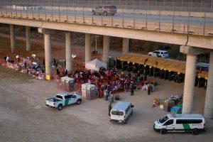Biden Regime Secretly Enforcing Media Blockade on Filming Border Crisis