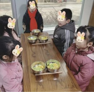 Chinese Authorities Crack Down on Vegetarian Kindergarten, Put Meat and Fish Back on the Menu