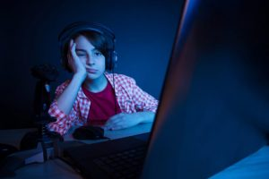 Kids' Mental Health Suffers Because of Lockdown's Virtual Classes, CDC Reports