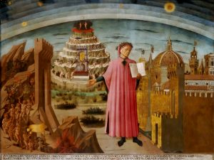 Netherlands: New Translation of Dante's Divine Comedy to Remove Mentions of Mohamed, Islam
