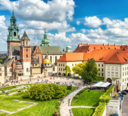 Culture, History, & Metapolitics in Poland: An Interview with Jaroslaw Ostrogniew, Part 2