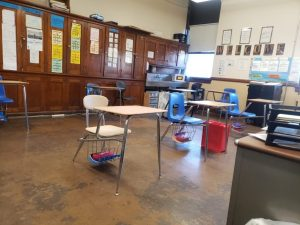 Providence, Rhode Island Schools Neglect Special Needs Program and Focus on Critical Race Theory Instead.