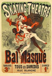Humorous Masquerades: The Rise of Anglo-Franco Melodrama