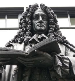Heidegger's History of Metaphysics, Part Six: G. W. Leibniz's Will-to-Power
