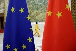 EU Starts Babbling About South China Sea Fishing Rights