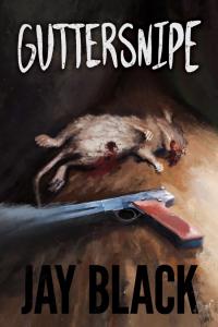 Jay Black's Guttersnipe