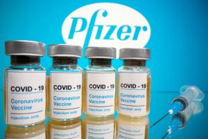 Pfizer Blows Past Wall Street Expectations for First Quarter Thanks to Coronavirus Vaccine Sales
