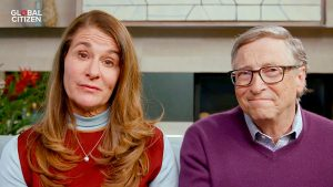 Bill Gates' Wife is Going to Make $65 Million for Divorcing Him