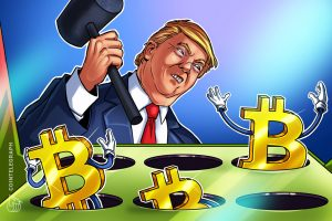 Donald Trump Pulls an Elon, Kicks Bitcoin in the Face, Triggers Biggest Sell-Off Yet