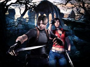 A Tale of Two Netflix Resident Evil Series