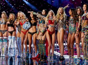 Victoria's Secret Embraces Ugliness, Signaling That the Porno Age is Already Totally Over