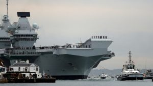 Why is Britain Openly Trying to Start a War with the Chinese?