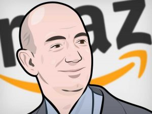 Bitcoin Pops Amid Rumors Amazon is Going to Accept It Later This Year