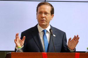 Israeli President Calls Ben & Jerry's Terrorists for Boycott Opposing Killing of Palestinians