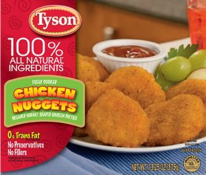 Tyson Foods mandates spike protein injections for all its workers… is spike protein shedding a concern with the food supply?