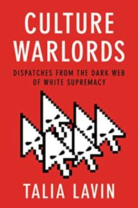 Culture Warlords: Brave Jewish Keyboard Warrior Does Battle with Rightist Keyboard Warriors