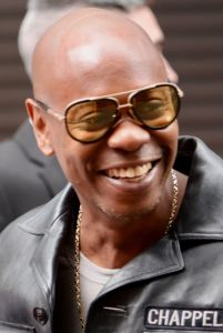 Dave Chappelle & Anti-Israel Chic