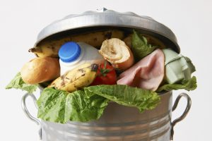 Shopping at Amazon Fresh means supporting massive food waste
