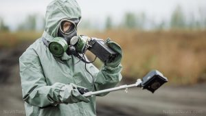 NYC, DHS will release non-toxic gas at 100-plus locations in preparation for chemical, biological attack: Is Biden's America in danger?