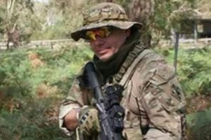 Australian Ex-Soldier Pleads Guilty to Breaking Into Animal Shelter in Full Combat Gear to Rescue His Cat